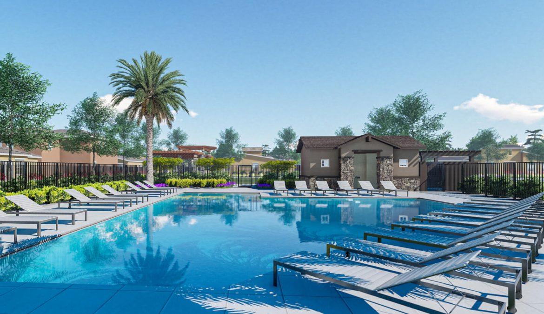 Vistas at Palm Valley