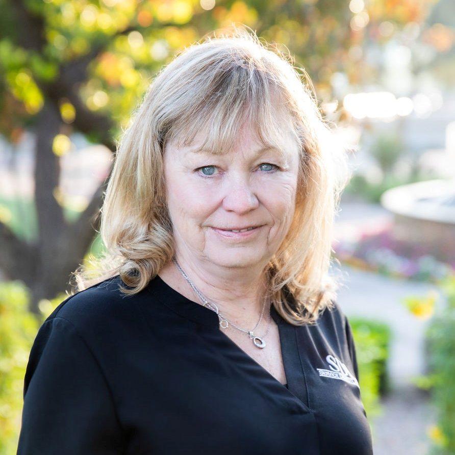 Patti Lowther